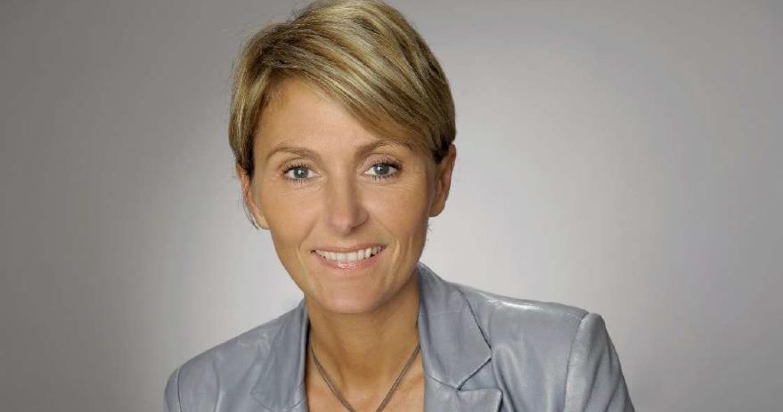 Vertrieblerin Britta Smid tritt die Nachfolge von Wibke Karius an.