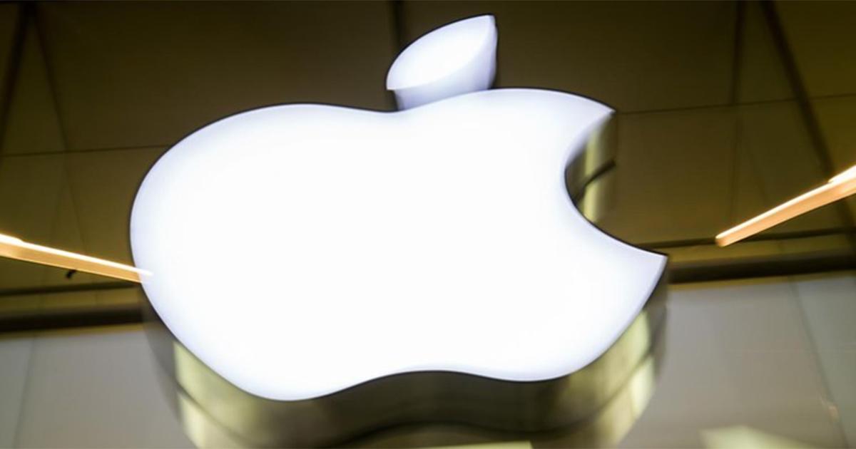 US-Gigant Apple produziert jetzt Atemschutzmasken.
