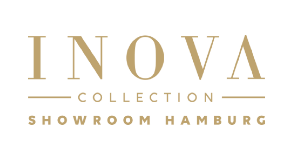 Der INOVA COLLECTION Showroom findet vom 19. bis 20. September 2020 in Hamburg statt.
