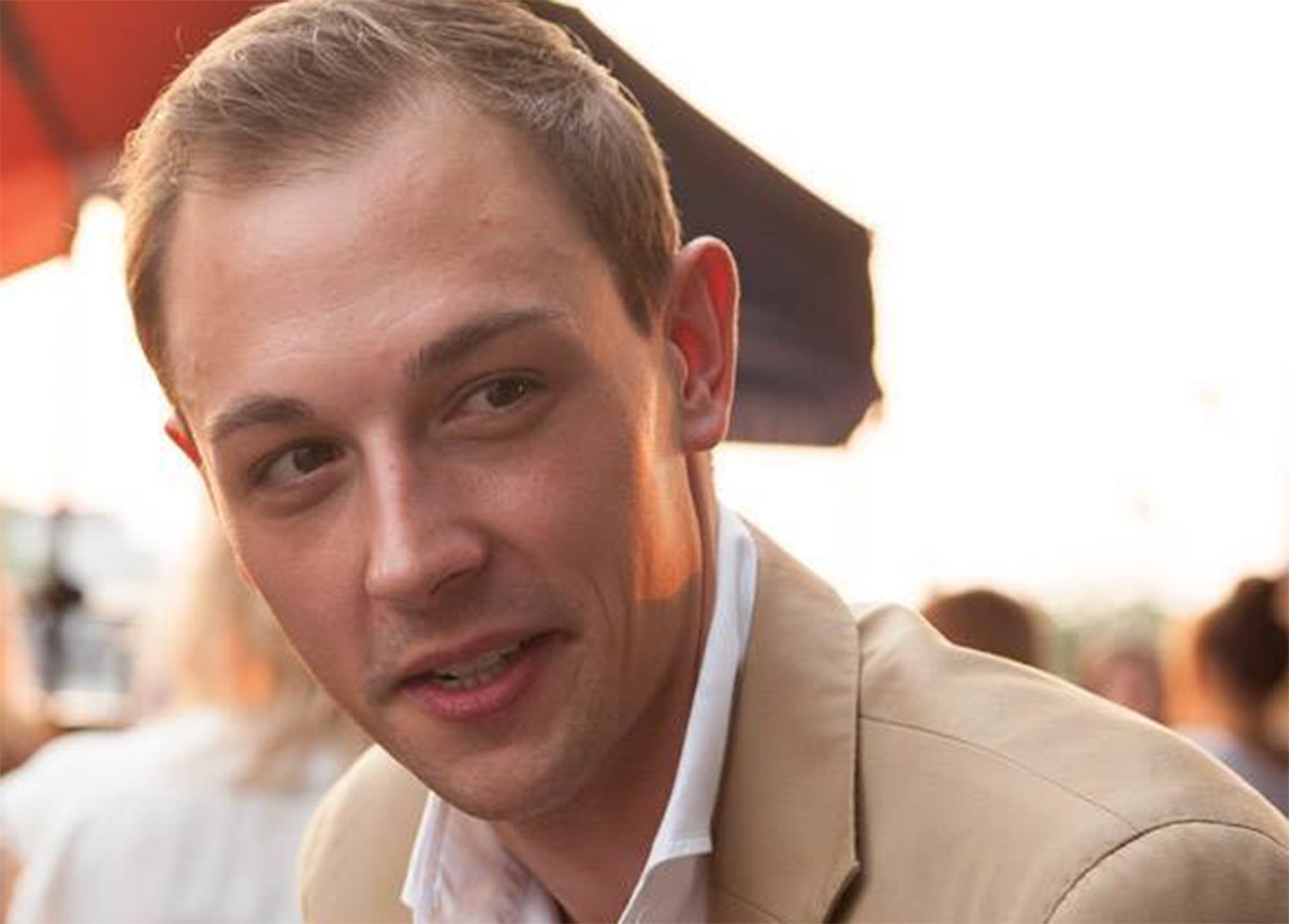 Kreativ-Stratege Florian Severin arbeitet ab Januar 2021 für Thomas Sabo. (Foto: Facebook)