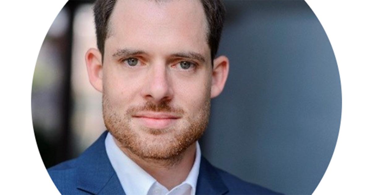 Alexander Glörfeld ist jetzt CEO der Marke.