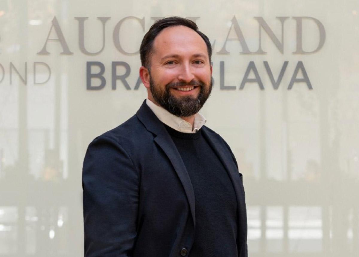 Goran Pavlic hat mit sofortiger Wirkung keine Funktion mehr im Unternehmen.