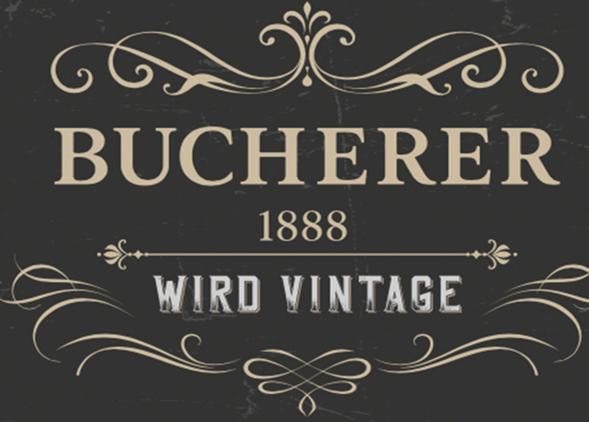 Bucherer befeuert den Run auf Uhrarmbänder durch sein Vintage-Konzept.