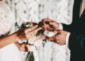 Brautpaare kauften 2020 verstärkt Trauringe aus Platin.