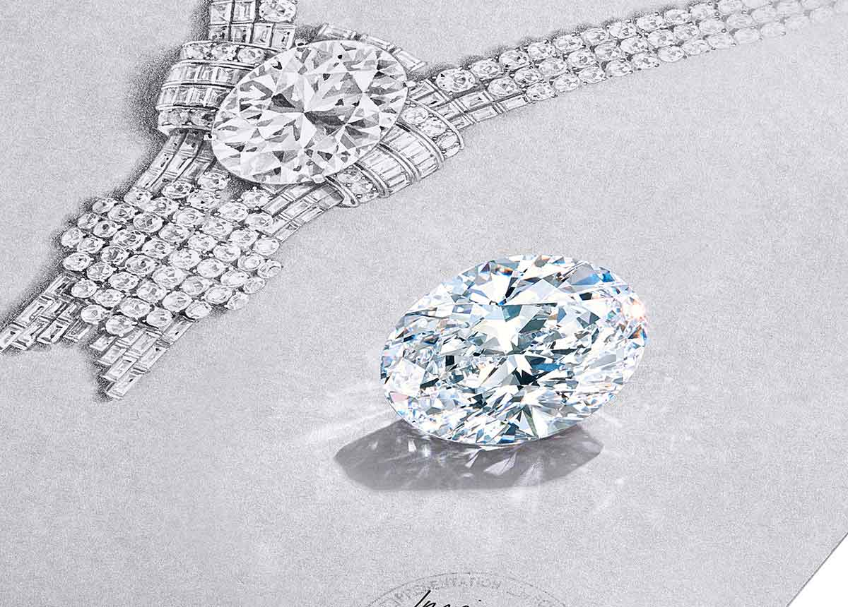 Tiffany Diamant