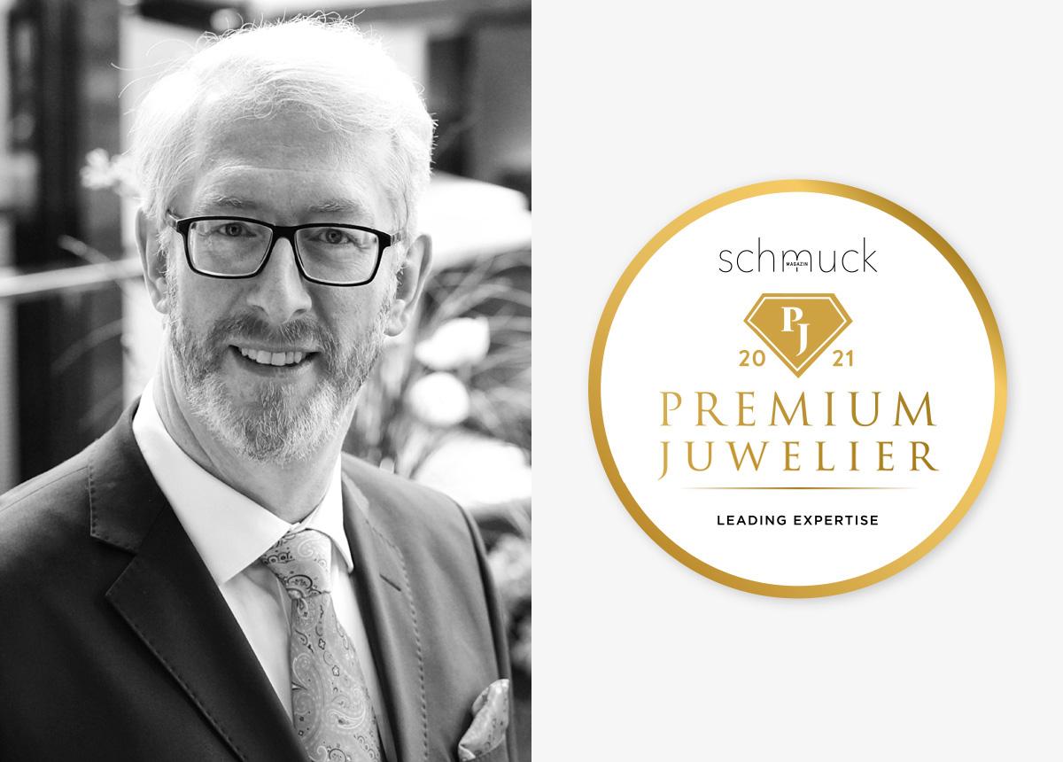 Georg Leicht von Juwelier Leicht - Premium Juwelier