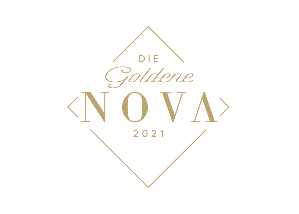 Studenten, Jungdesigner, Absolventen, Lehrlinge, Startups, Berufsneu- und Quereinsteiger sowie auch alle weiteren Nachwuchstalente sind eingeladen, sich für die GOLDENE NOVA 2021 zu bewerben.