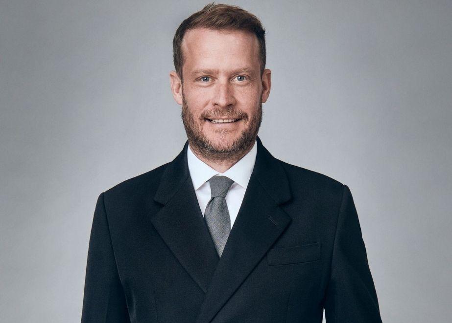 """Christoph Keilmann: """"Der Zuspruch aus der Branche und von Seiten großer internationaler Marken ist enorm. Die aktuelle Entwicklung gebietet allerdings Vorsicht."""""""