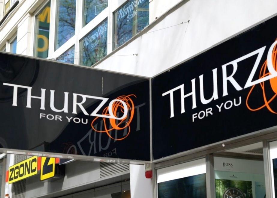 """""""I love watches"""", das Musikvideo von Juwelier Philipp Laszlo Thurzo ist mit viel Witz und Aufwand entstanden und soll Begehrlichkeiten bei den Kunden wecken."""